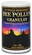CC Pollen - High Desert Bee Pollen Granules - 8 oz., from category: Nutritional Supplements