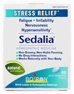 Boiron - Sedalia - 60 Tablets, from category: Homeopathy