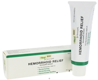 Image of BHI/Heel - Hemorrhoid Ointment 50 G. - 1.76 oz.