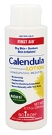 Image of Boiron - Calendula Lotion - 6.7 oz.