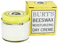 Image of Burt's Bees - Beeswax Moisturizing Day Creme - 2 oz.