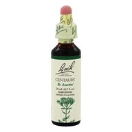 Bach Original Flower Remedies - Centaury - 20 ml. - $10.98
