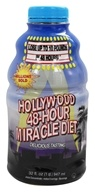 Hollywood Diet - Hollywood 48-Hour Miracle Diet - 32 oz. - $10.99