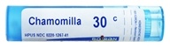 Boiron - Chamomilla 30 C - 80 Pellets, from category: Homeopathy