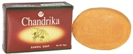 Chandrika - Sandal Soap - 75 Grams (079565000985)