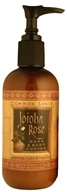 Image of Common Sense Farm - Jojoba Rose Lotion - 8.5 oz.