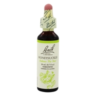 Bach Original Flower Remedies - Honeysuckle - 20 ml.