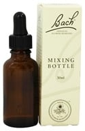 Bach Original Flower Remedies - Mixing Bottle - 30 ml. (741273020851)
