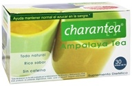 Charantea - Bitter Melon Ampalaya Tea - 30 Tea Bags, from category: Herbs