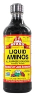 Image of Bragg - All Natural Liquid Aminos All Purpose Seasoning - 16 oz.