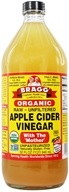 Image of Bragg - Organic Apple Cider Vinegar - 32 oz.