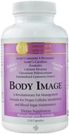 Image of Coenzyme-A Technologies - Body Image Revolutionary Fat Management Formula Ephedra Free - 120 Capsules