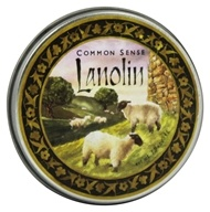 Common Sense Farm - 100% Lanolin - 1.9 oz.