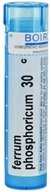 Boiron - Ferrum Phosphoricum 30 C - 80 Pellets, from category: Homeopathy