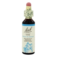 Bach Original Flower Remedies - Vine - 20 ml. - $11.98