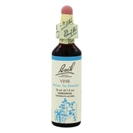 Bach Original Flower Remedies - Vine - 20 ml.
