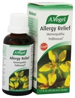 Bioforce USA A.Vogel - Allergy Relief - 1.7 oz., from category: Homeopathy
