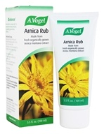 A.Vogel - Arnica Rub by A. Vogel - 3.5 oz.