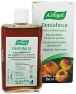 Image of Bioforce USA A.Vogel - Dentaforce Herbal Mouthwash - 3.4 oz.
