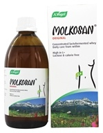 Bioforce USA A.Vogel - Molkosan Original - 500 ml. by Bioforce USA A.Vogel