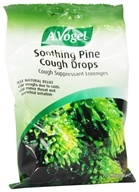 Bioforce USA A.Vogel - Pine Cough Drops - 18 Lozenges