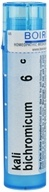 Boiron - Kali Bichromicum 6 C - 80 Pellets, from category: Homeopathy