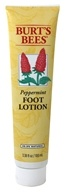Foot Lotion Peppermint - 3.38 fl. oz.