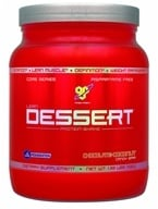 BSN - Lean Dessert Protein Shake Chocolate-Coconut Candy Bar - 1.39 lbs.
