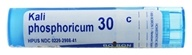 Boiron - Kali Phosphoricum 30 C - 80 Pellets, from category: Homeopathy