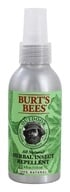 Burt's Bees - Herbal Insect Repellent All Natural - 4 oz. - $7.19