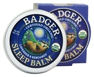 Badger - Sleep Balm - 0.75 oz., from category: Personal Care