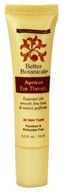 Better Botanicals - Apricot Eye Therapy - 0.5 oz. by Better Botanicals