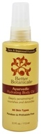 Better Botanicals - Ayurvedic Hydrating Body Oil - 4 oz., from category: Personal Care