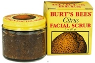 Burt's Bees - Facial Scrub Citrus - 2 oz., from category: Personal Care
