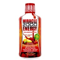 Image of Century Systems - Miracle 2000 Total Body Nutrition - 32 oz.