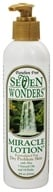 Century Systems - Seven Wonders Miracle Lotion - 8 oz. (053326007710)
