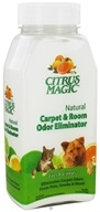Image of Citrus Magic - Carpet & Room Odor Eliminator Powder - 0.7 Lbs.