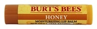 Burt's Bees - Lip Balm Honey - 0.15 oz.