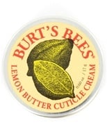 Image of Burt's Bees - Cuticle Creme Lemon Butter - 0.6 oz.