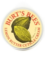 Burt's Bees - Cuticle Creme Lemon Butter - 0.6 oz., from category: Personal Care