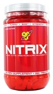 BSN - Nitrix AM to PM Vaso-Muscular Volumizer - 360 Tablets, from category: Sports Nutrition