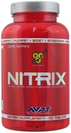 BSN - Nitrix AM to PM Vaso-Muscular Volumizer - 180 Tablets