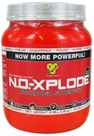 BSN - NO-Xplode 2.0 Advanced Strength Grape - 2.48 lbs. (834266009367)