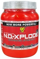 BSN - NO-Xplode 2.0 Advanced Strength Grape - 2.48 lbs., from category: Sports Nutrition