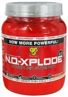 Image of BSN - NO-Xplode 2.0 Advanced Strength Orange - 2.48 lbs.