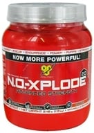 BSN - NO-Xplode 2.0 Advanced Strength Orange - 2.48 lbs., from category: Sports Nutrition