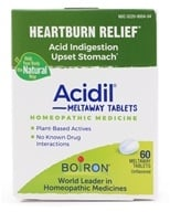 Boiron - Acidil - 60 Tablets, from category: Homeopathy