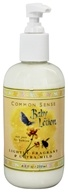 Common Sense Farm - Baby Lotion - 8.5 Oz.