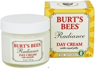 Image of Burt's Bees - Radiance Day Creme - 2 oz.