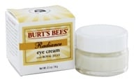 Image of Burt's Bees - Radiance Eye Creme - 0.5 oz.